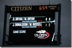 US Open Starred photos Aug 30 2014-071