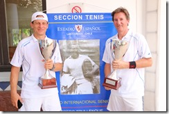 Ireneusz Maciocha  (POL) and Denis Dumas (CAN)