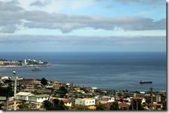 Vina del Mar and Valparaiso 2014