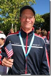 Mitch Perkins, USA M 50
