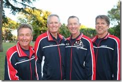 Britannia Cup Robertson, Bolton, Cheney, Beautyman