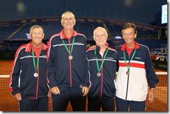 Crawford Cup, Thomson, Nash, Rush, Johnson