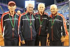 USA Bitsy Grant Cup Team, Sack, Hernando, Bachmann, Quall