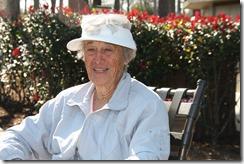 Cathie Hall, Houston 2010