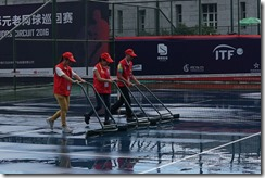 starred photos drying courts