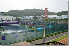 starred photos wet courts Monday