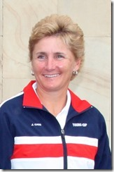 Julie Cass