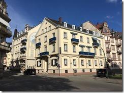 Kleine Prinze hotel