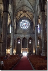 barcelona Wednesday (13)