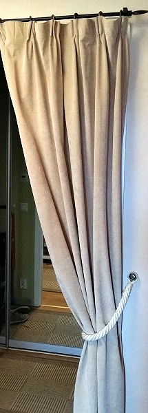 Höstfint hemma med nya textilier - några idéer och förslag