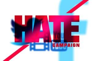 hatred, crime, campaign