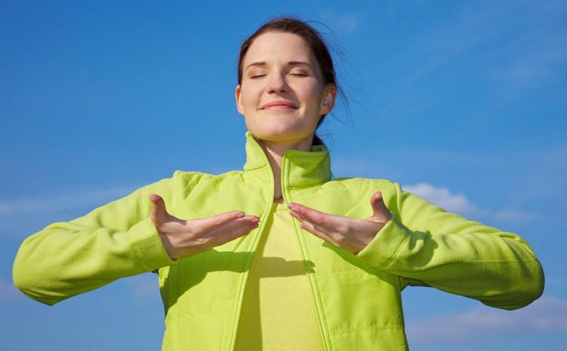 Kaygınızı şu dakika düşürün! 3 derin nefes tekniği…