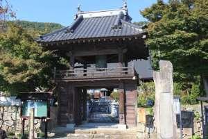 甲府・宝泉寺