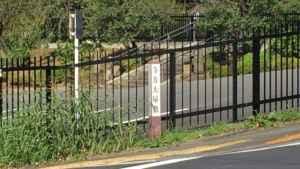 寺方大屋敷