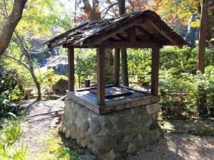 高乗寺の井戸