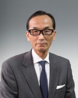 名誉理事長 高野喬泰