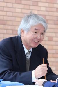 2015年 『松蔭祭』 田中太崇