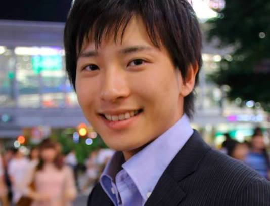 「日本発、世界をつなげるハブ事業へ」(9/26、古田奎輔氏、東京)