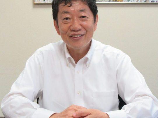 京都から乾物の良さを全国発信 常に一歩先行く経営が信条