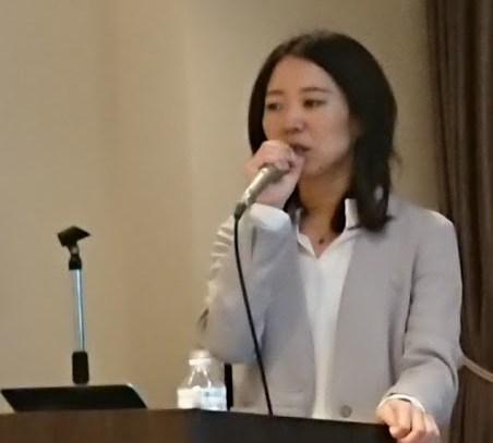 【講演録】SJC2020年2月例会「AIを具体的にビジネスに活かしていくために」(宮崎えり子氏)