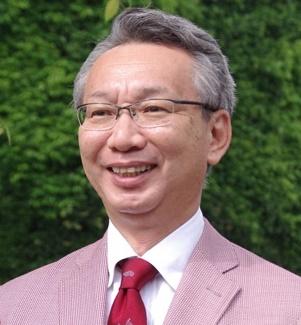 「新たな時代の事業存続と承継」(10/16、二条彪氏、SJC)
