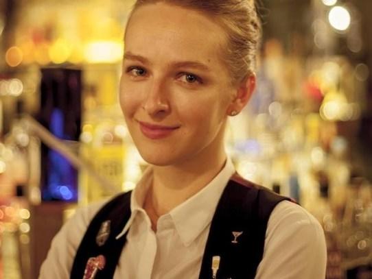 【開催延期】世界4大スピリッツの一つ「ジン」の魅力を ロシア人女性バーテンダーが徹底紹介!