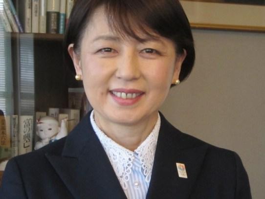 【開催時間変更】「現場を支えるワンチームの工場をいかに作り上げるか」(手塚加津子氏、SJC、3/18)