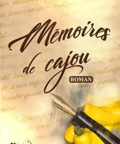 mémoires de cajou
