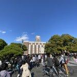 なぜ京大熊野寮は時計台に登ったのか【高校生でもわかる】