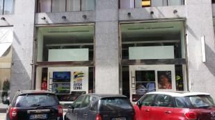 Senna Exhibition, Turin, Italy