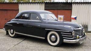 1948 Skoda
