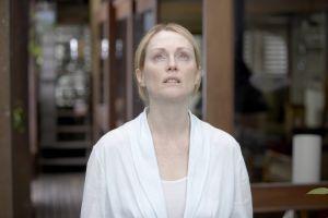 """Julianne Moore in """"Blindness"""" (c) Ascot Elite Schweiz"""