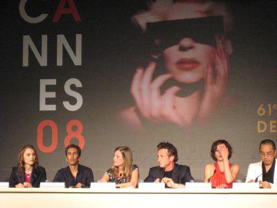 Cannes Jury 2008 (c) sennhauser