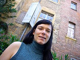 Anaïs Emery, Leitung NIFFF
