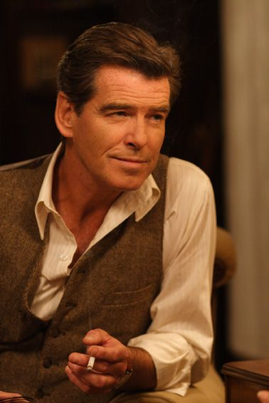 "Pierce Brosnan in ""Married Life"" (c) Rialto Film AG"