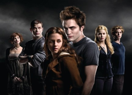Twilight Artwork Poster