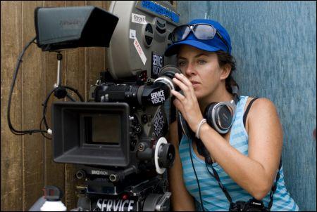 Claudia Llosa Regisseurin La teta asustada