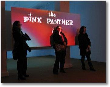 KW Vorspann Pink Panther