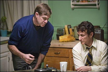 Milk Gus van Sant Sean Penn Dreharbeiten