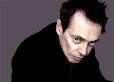 Rage by Sally Potter: Steve Buscemi