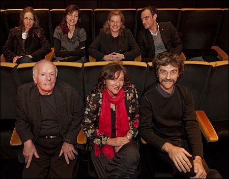 chfilmpreis2009 jury