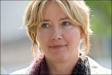 Emma Thompson in 'Last Chance Harvey' (c) Ascot-Elite