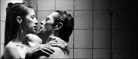 Charlotte Gainsbourg, Willem Dafoe in 'Antichrist' von Lars von Trier