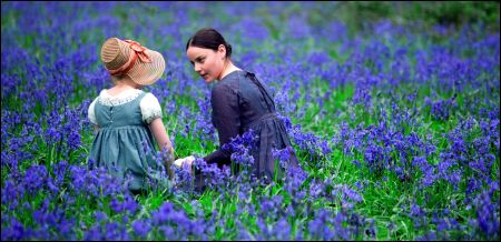 'Bright Star' von Jane Campion