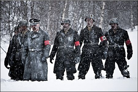 DeadSnow SnowZombies