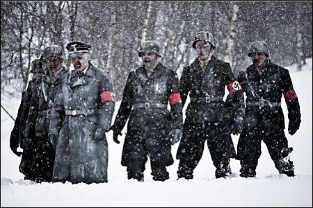 DeadSnow SnowZombies