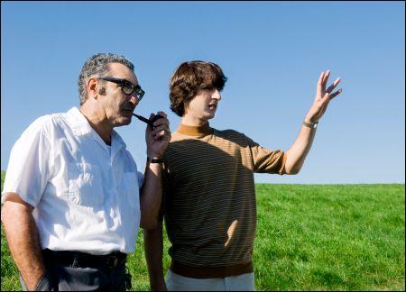 Eugene Levy, Henry Goodman in 'Taking Woodstock' von Ang Lee © Ascot-Elite