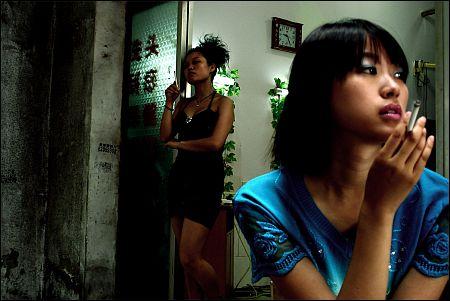 'She - A Chinese' von Xiaolu Guo