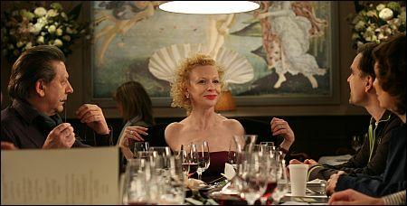 Sunnyi Melles als Alessia in 'Giulias Verschwinden'