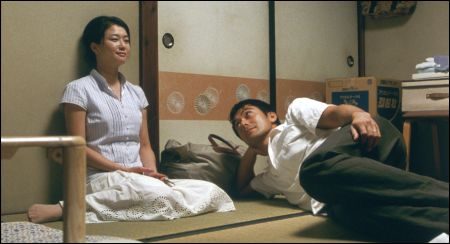 Still Walking Hirokazu Kore Eda Paar trigon